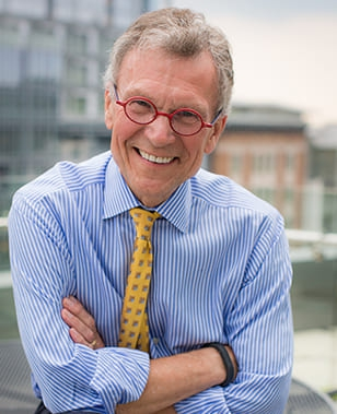 Interview with Senator Tom Daschle