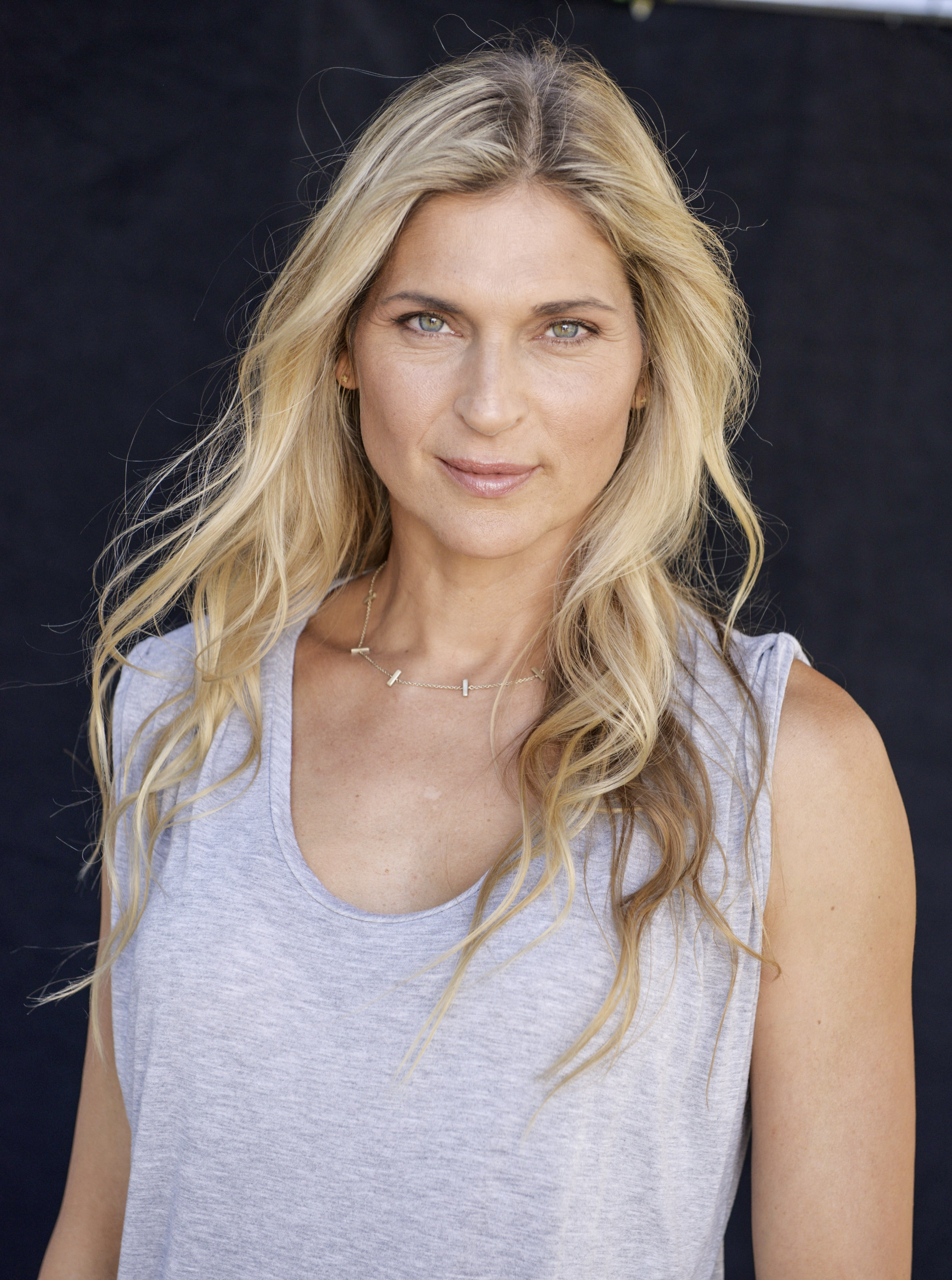 Interview with Gabby Reece